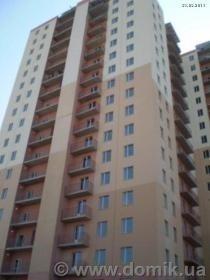 продажа однокомнатной квартиры номер A-82520 в Суворовском районе, фото номер 2